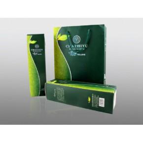 茶之语1L山油茶油茶籽油、茶籽粉礼盒