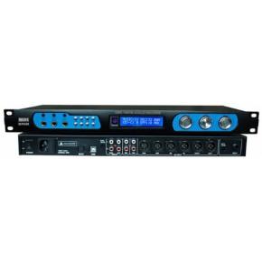 DSP6500 5.1声道专业数码前级效果器