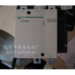 施耐德LC1-D410交流接触器