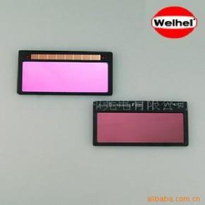 全自动液晶变光电焊镜组 welhel