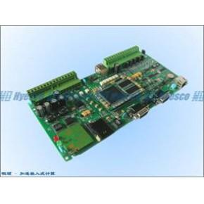 ARM9数采传输测控板—AD采集+开关量采集+GPRS模块