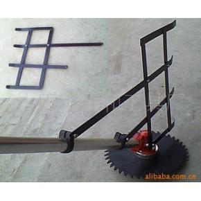 扶草器/扶禾器/扶稻器割草机配件