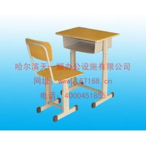 学生课桌椅 YS018