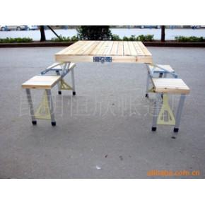 昆明恒欣帐篷厂供应折叠桌