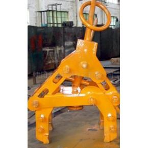 电渣炉专用吊具 室内高空作业平台