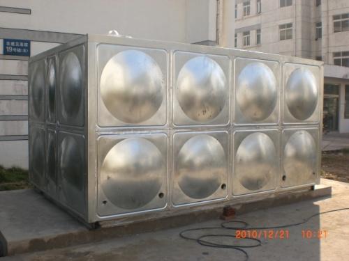 无锡不锈钢水箱-不锈钢水箱-无锡市吉合不锈钢水箱有限公司