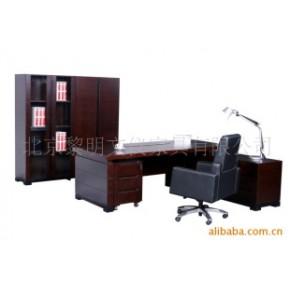 办公家具 中密度纤维板 贴木皮