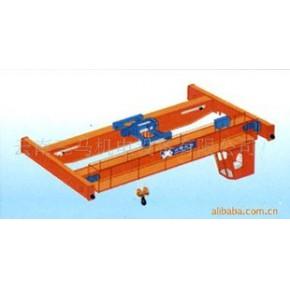 葫芦桥式起重机 葫芦 起重机械