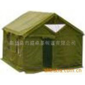 军用帐篷 盛卓基 棉帐篷