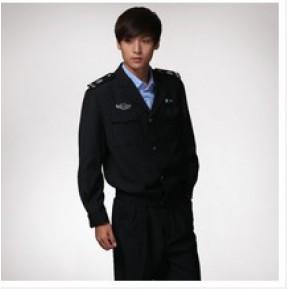 2012新款保安服,上海保安服定制,保安服批发