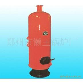 立式燃煤锅炉操作简单安全节能