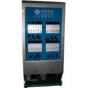 浙江亚通科技手机充电站eTC-IC183-A型
