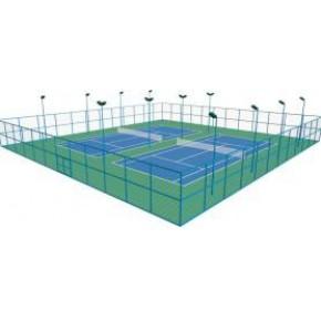丙烯酸场地含了丙烯酸篮球场丙烯酸网球场尽在鲸王体育