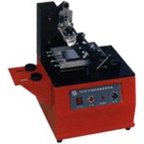 上海打码机 电动色带打码机 电动油墨移印机