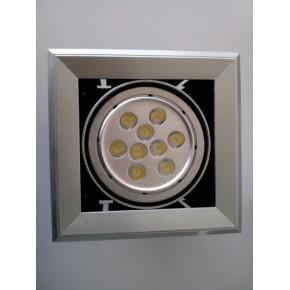 烟台欧达照明有限公司促销5W9W斗胆灯