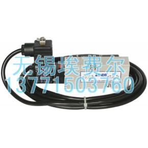 国内首款不锈钢304.316板接式ALV61F3CO电磁阀