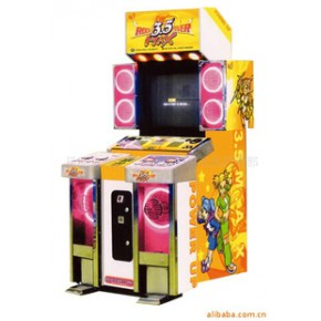 滚石DJ 3.5代 音乐类模拟机