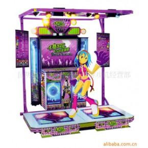 跳舞机4代 音乐类模拟机