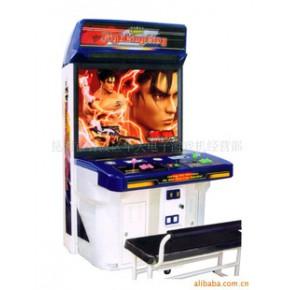 液晶格斗 游戏机 框体类