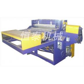 买电焊网排焊机就来安平县恒泰丝网机械制造厂您的首选