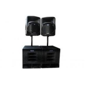 奇广文化传播 合肥音响设备租赁公司 专业一站式设备服务平台