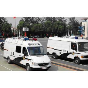 COFDM无线车载设备
