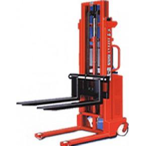 上海实用型手动/电动液压堆高叉车