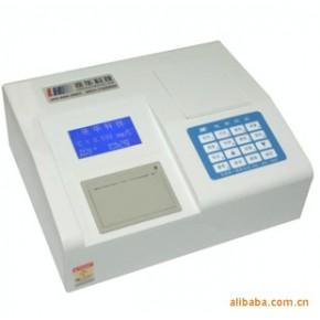 氨氮测定仪 实验室智能型 氨氮检测仪