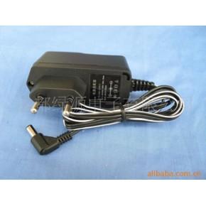电源适配器5V2A(欧式)