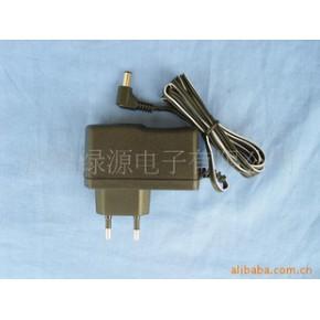 电源适配器(欧式) 绿源