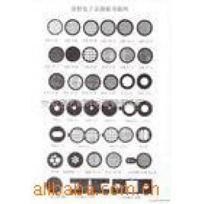 蚀刻网 铜板,铝板等 各种异型孔