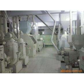 粮食加工成套设备 中嘉 400(V)