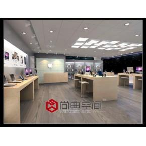 专卖店效果图设计店铺装修设计连锁店面效果图设计