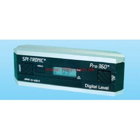 PRO360数位角度水平仪