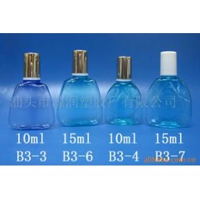 专业供应PE、PP、PET药用眼药水瓶