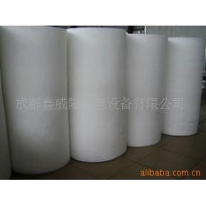 空气过滤棉 无硅化纤 耐高温