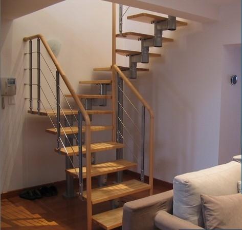 构件楼梯T4