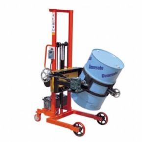 CDG油桶搬运车(带秤)