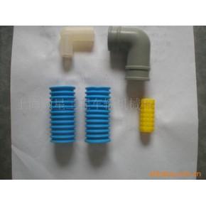 硅胶波纹管 高压硅胶管 上海金殷橡胶制品