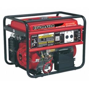 福州汽油发电机上海悍莎实业有限公司专业提供