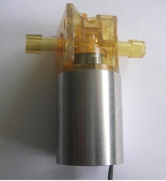 透析机电磁阀 医疗器械电磁阀 微型隔膜阀工业流体控制电磁阀