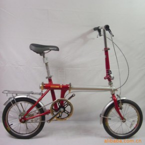 批发供应批发捷安特折叠自行车