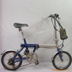 批发供应批发折叠自行车 链条