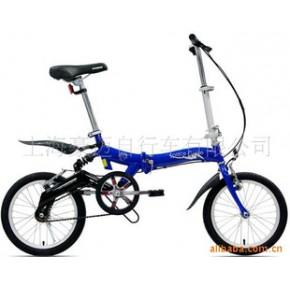 批发供应批发欧亚马系列折叠自行车