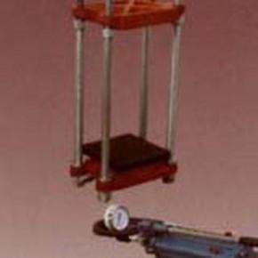砌体原位压力机(原位轴压仪)
