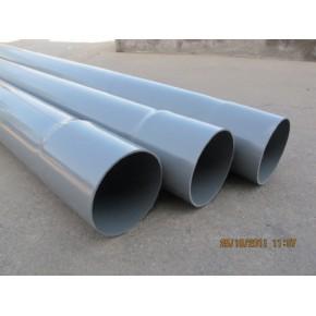 山东PVC农灌管 浇地管