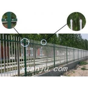 定做锌钢栅栏找安居—— 安居专业生产锌钢栅栏