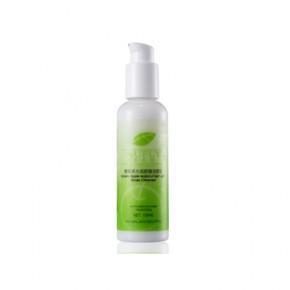 天然的孕妇护肤品澳芙园青苹果水润舒缓洁面乳 孕妇洗面奶