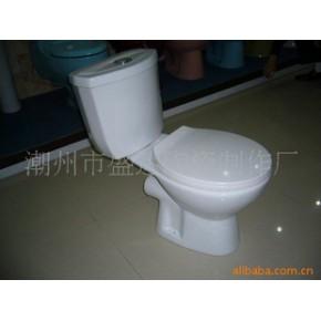 分体座理器,马桶,座厕,陶瓷马桶