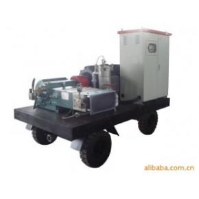 铝厂用高压冷水清洗机(高压冷水清洗机)